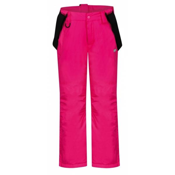 Loap ZAJKA - Detské lyžiarske nohavice