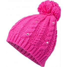Lewro RITA - Dievčenská pletená čiapka