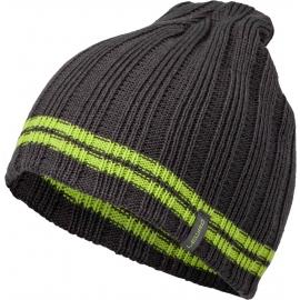 Lewro ARCANINE - Chlapčenská pletená čiapka