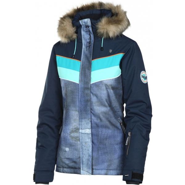 Rehall KARA - Dámska lyžiarska bunda