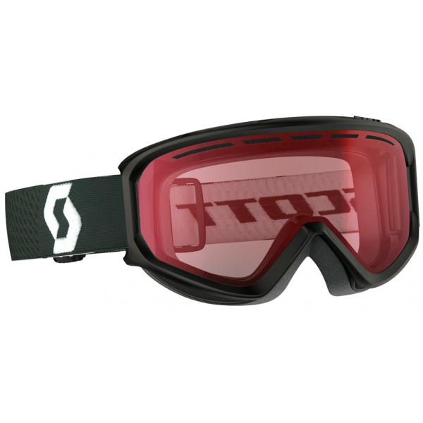 Scott FACT - Lyžiarske okuliare