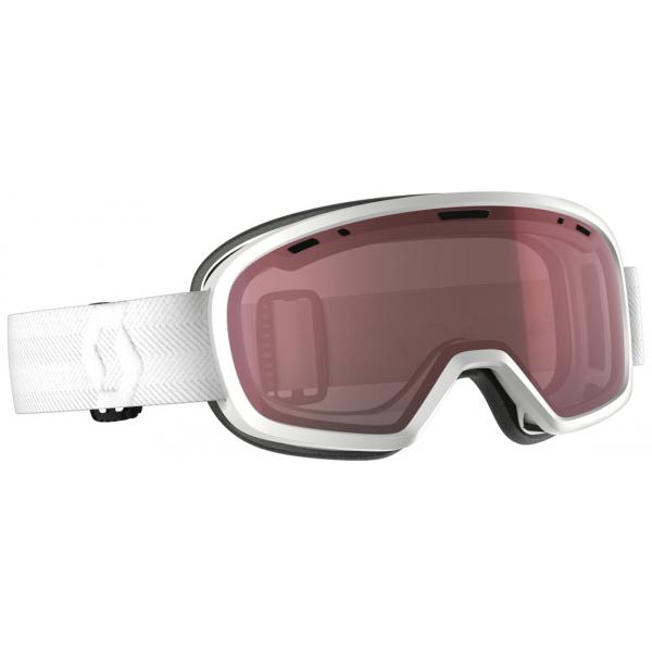 Scott BUZZ AMPIFIER - Lyžiarske okuliare