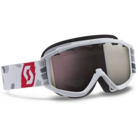 Scott JR HOOK UP - Detské lyžiarske okuliare