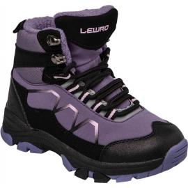 Lewro TAMMY - Detská zimná obuv