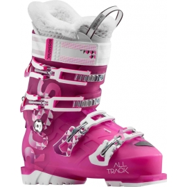 Rossignol ALLTRACK 70 W PINK - Dámska lyžiarska obuv