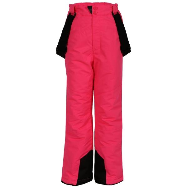ALPINE PRO FUDO - Detské nohavice