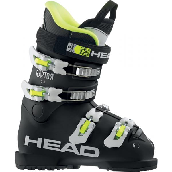 Head RAPTOR 50 - Juniorská lyžiarska obuv