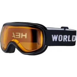 Head NINJA REBELS - Juniorské lyžiarske okuliare