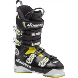Nordica SPORTMACHINE SP 100 - Zjazdová lyžiarska obuv