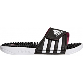 adidas ADISSAGE W - Dámske šľapky