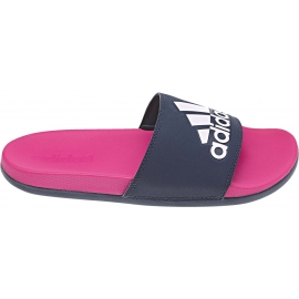 adidas ADILETTE CF+LOGO W - Dámske šľapky