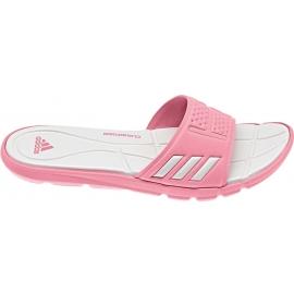 adidas ADIPURE CF W - Dámske šľapky