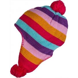 Lewro LOLA - Dievčenská pletená čiapka