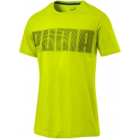 Puma ACTIVE HERO TEE - Pánske tričko