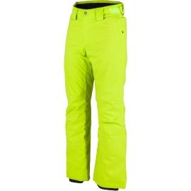 Salomon OPEN PANT M - Pánske lyžiarske nohavice
