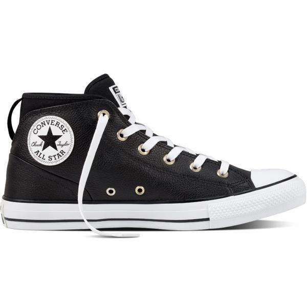 Converse CHUCK TAYLOR ALL STAR SYDE STREET LEATHER - Pánske tenisky