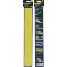 Fischer TWIN SKIN MOHAIR MIX - Náhradné stúpacie pásy na bežky Fischer Twin Skin