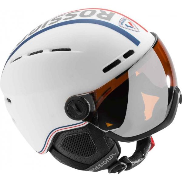 c8d8f6ee6 Alpina Sports CARAT LX - Lyžiarska prilba | Katalóg plný športového ...