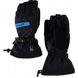 Spyder OVERWEB GORE-TEX - Pánske lyžiarske rukavice
