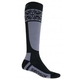 Sensor THERMOSNOW - Funkčné ponožky