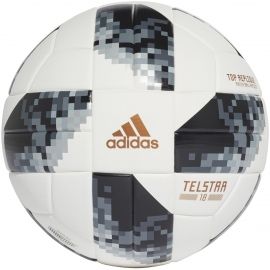 adidas WORLD CUP TOP REPLIQUE X - Futbalová lopta