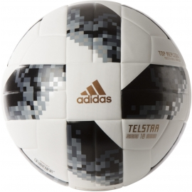 adidas WORLD CUP TOP REPLIQUE - Futbalová lopta