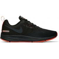 Nike AIR ZOOM WINFLO 4 SHIELD M - Pánska bežecká obuv
