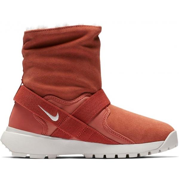 Nike SPORTSWEAR GOLKANA BOOT - Dámska zimná obuv