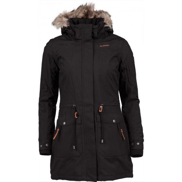 Carra MENTA - Dámska zimná bunda