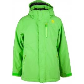 Scott JACKET SMU B´S SCOTT FLURRY - Detská lyžiarska bunda
