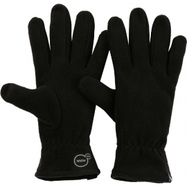 Puma FLEECE GLOVES - Zimné rukavice