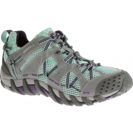 Merrell WATERPRO MAIPO - Dámska outdoorová obuv