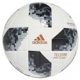 adidas WORLD CUP TOP GLIDER - Futbalová lopta