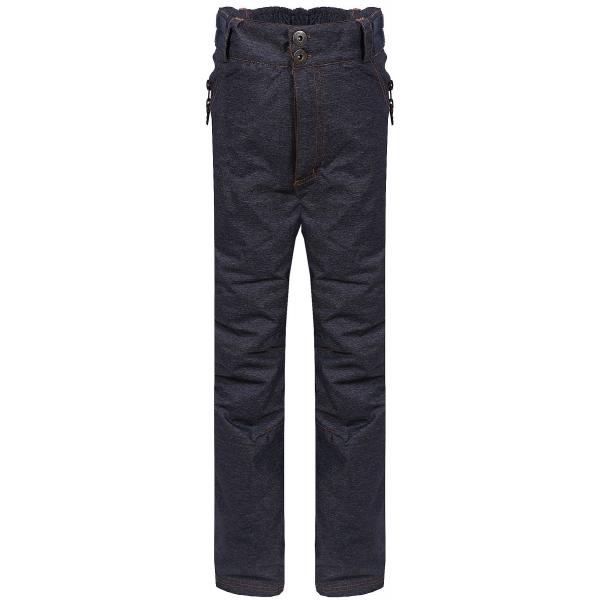 ALPINE PRO GAMO - Detské nohavice