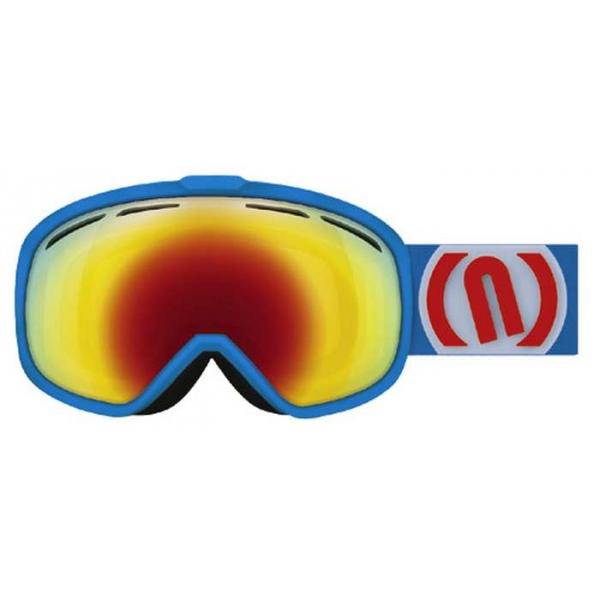 Neon ROCK - Lyžiarske okuliare