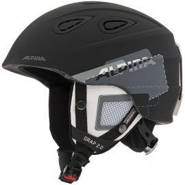 Alpina Sports GRAP 2.0 - Lyžiarska prilba