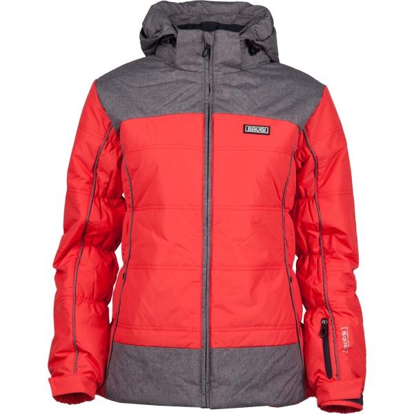 Brugi DÁMSKA BUNDA - Dámska zimná bunda