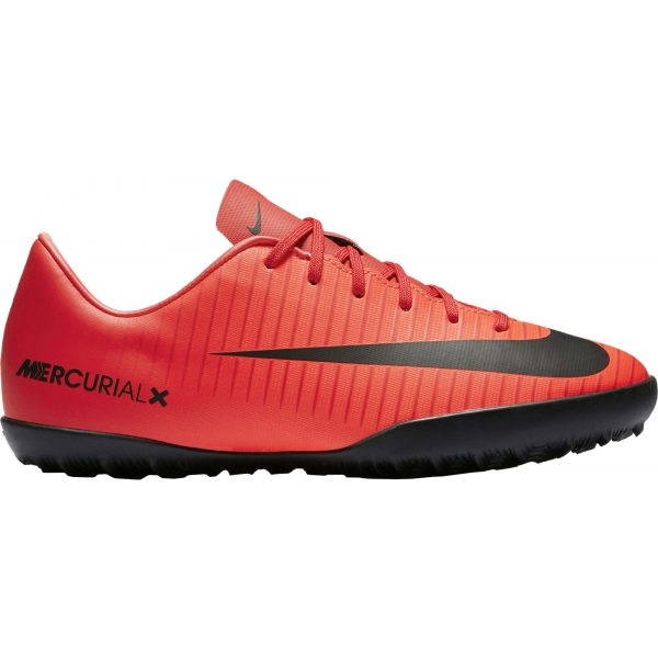 Nike MERCURIALX VAPOR XI TF JR - Detské turfy