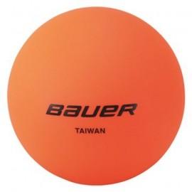 Bauer HOCKEY BALL WARM ORANGE - Loptička
