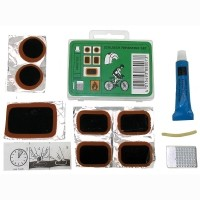 Etape Rubber Repair Kit - Sada pre lepenie duše