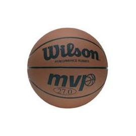 Wilson B9054X MVP BROWN SZ5 BBALL