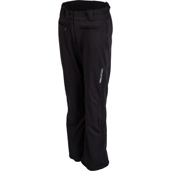 Diel FANNI - Dámske lyžiarske nohavice