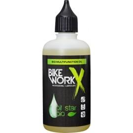 Bikeworkx OIL STAR BIO 100 ML - Univerzálny olej