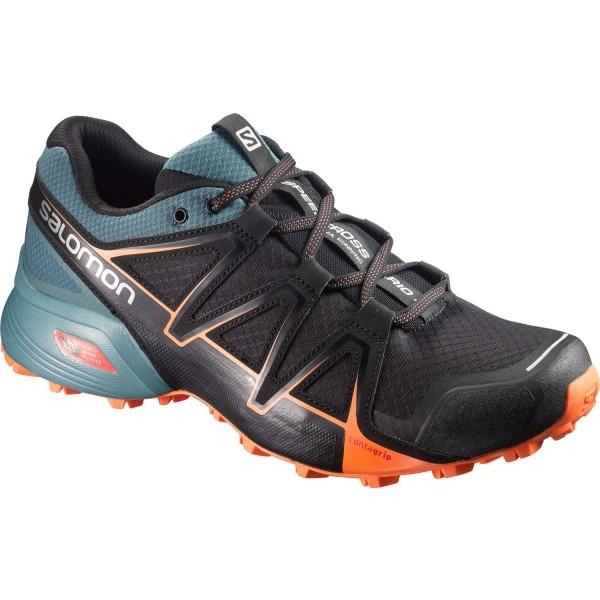 Salomon SPEEDCROSS VARIO 2 - Pánska bežecká obuv