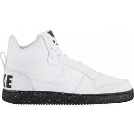Nike COURT BOROUGH MID SE - Pánska obuv f0061f2c2ba