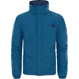 The North Face RESOLVE INSULATED JACKET M - Pánska zimná bunda