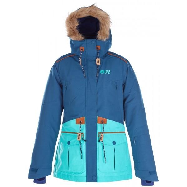 Picture APPLY - Dámska bunda na lyže a snowboard
