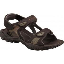 Columbia STRADA ALTA - Pánske outdoorové sandále
