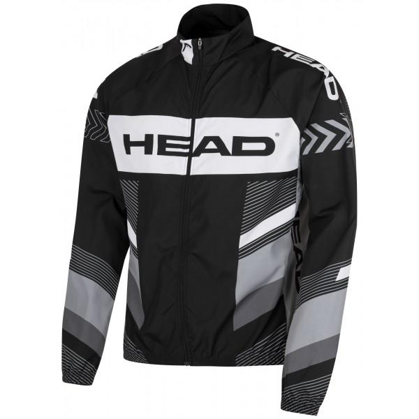 Head MEN ANORAK - Pánska cyklistická bunda