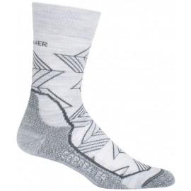 Icebreaker HIKE CREW LC W - Dámske ponožky